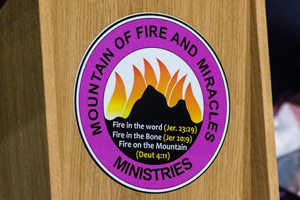 MFM UK Headquarters, Edmonton, London – The International